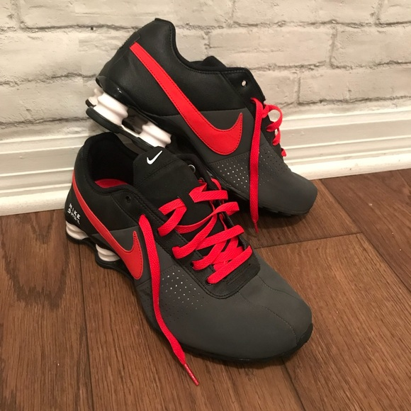 san francisco 449c9 aa46d Nike Shox Athletic Shoes Custom Color. M5b3325ecaa57198d37208202